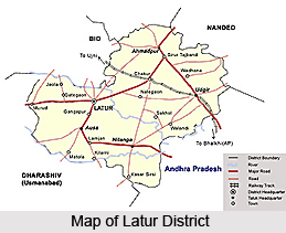 Latur District, Maharashtra