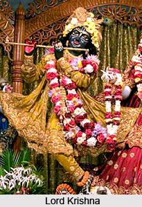 Madhava, Lord Krishna