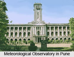 Meteorological Developments in British India