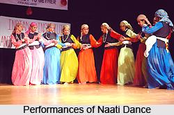 Naati Dance, Folk Dance of Himachal Pradesh