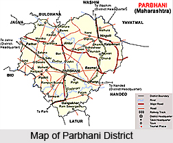 Parbhani District, Maharashtra