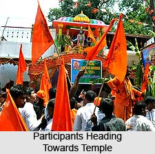Dindi Dance, Folk Dance of Maharashtra