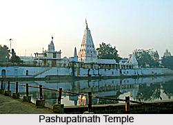 Pashupatinath Temple, Madhya Pradesh