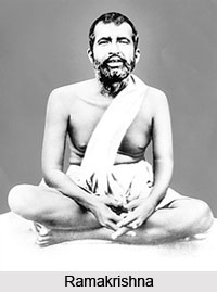 Religious Teachings Of Ramakrishna