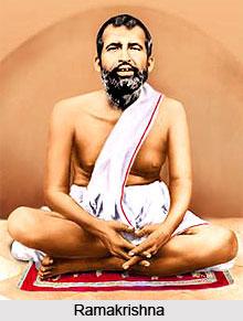Sanyasaa of Ramakrishna