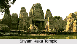 Shyam Kaka Temple, Madhya Pradesh
