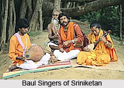 Sriniketan, Birbhum District, West Bengal