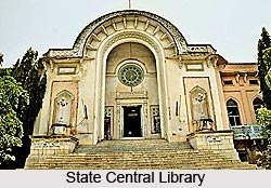 State Central Library, Hyderabad