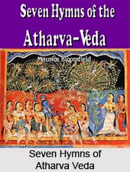 Structure of Atharva Veda