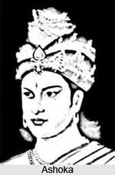 Successors of Ashoka