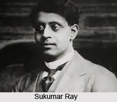Sukumar Ray, Bengali Author