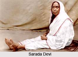 Teachings of Sarada Devi