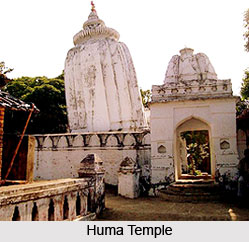 Tourism of Sambalpur