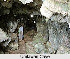 Umlawan Cave, Meghalaya