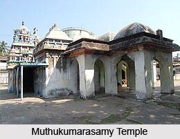 Vanavasi, Tamil Nadu
