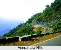 Veeramala Hills, Kasargod, Kerala