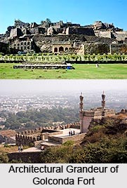 Golconda Fort, Hyderabad, Telangana