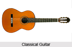 Guitar, String Instrument