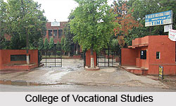 Colleges in Delhi