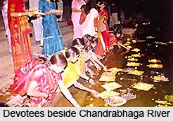 Chandrabhaga Fair, Rajasthan