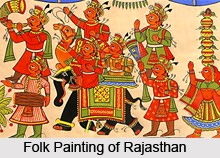 Art and Crafts in Rajasthan