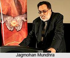 Jagmohan Mundhra, Indian Movie Director