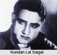 Kundan Lal Saigal , Bollywood Singer
