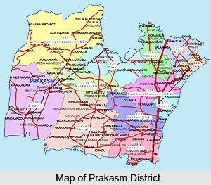 Prakasm District, Andhra Pradesh