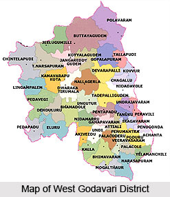 West Godavari District, Andhra Pradesh