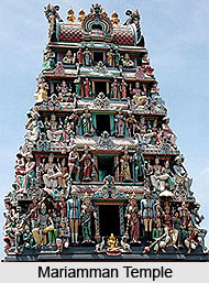 Tourism in Karur District, Tamil Nadu