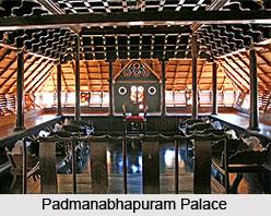 Wood Craft of Kerala