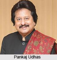 Pankaj Udhas, Indian Singer
