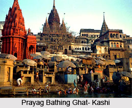 Kashi, Indian Pilgrimage Centre