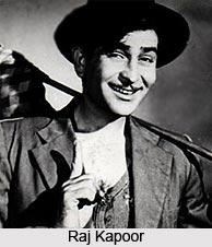 Raj Kapoor Era, Bollywood Actors