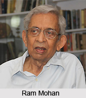 Ram Mohan, Indian Cartoonist