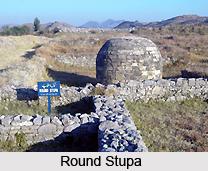 Sirkap, Ancient Indian City