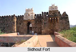 Historical Monuments In Cuddapah District, Andhra Pradesh