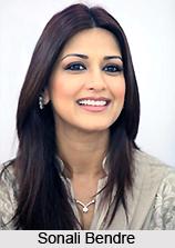 Sonali Bendre, Bollywood Actress