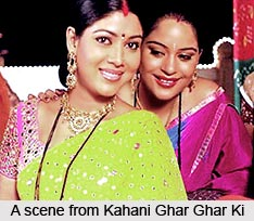 Sakshi Tanwar, Indian TV Actress