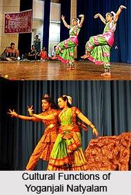 Yoganjali Natyalayam