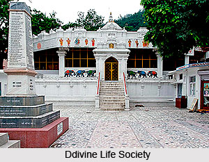Divine Life Society, Rishikesh