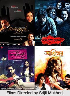 Srijit Mukherji, Indian Film Maker