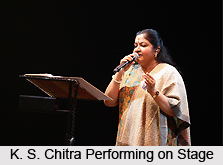 K S Chitra, Indian Playback Singer