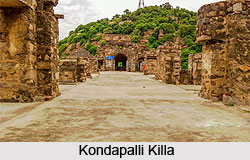 Krishna District, Andhra Pradesh