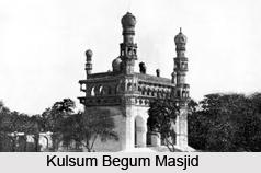 Monuments of Telangana