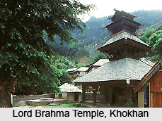Brahma Temples in India