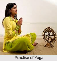 Mantra Yoga, Types of Yoga