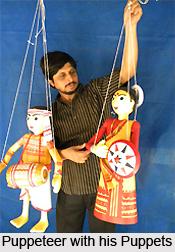 Kathputli Dance, Rajasthan