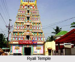 Tourist places in Godavari, Andhra Pradesh