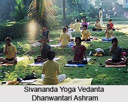 International Shivananda Yoga Vedanta Centers